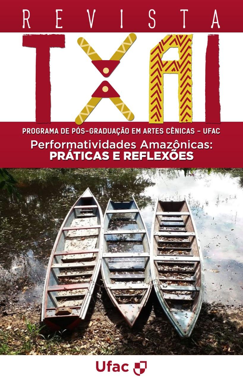 Visualizar v. 1 n. 1 (2021): Performatividades Amazônicas: práticas e reflexões