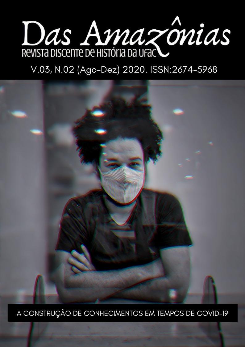 Capa: Alana Carla Herculano de Oliveira